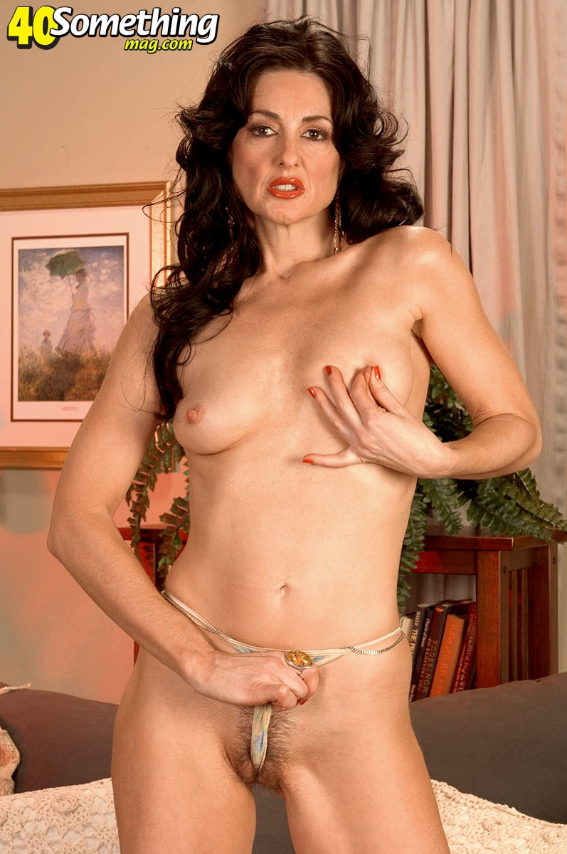 Thick mature milf dildo